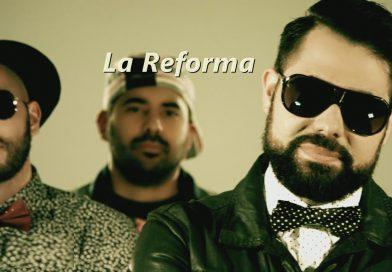 «Hablan y Hablan» lo nuevo de La Reforma (video)