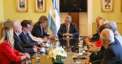 Carta de ACIERA al Presidente de la Nación Argentina